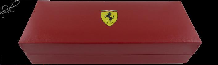 Taranis Füller Ferrari