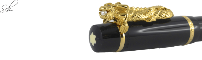Year of the Golden Dragon Limited Edition 2000