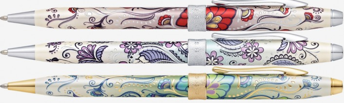 Botanica Kugelschreiber
