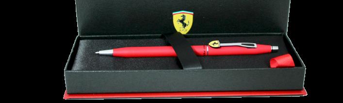 Classic Century Kollektion für Scuderia Ferrari Füllfederhalter