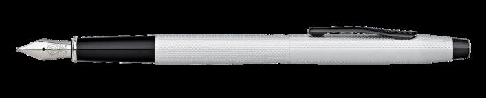 classic Century Füller mit Gravur gebürstet