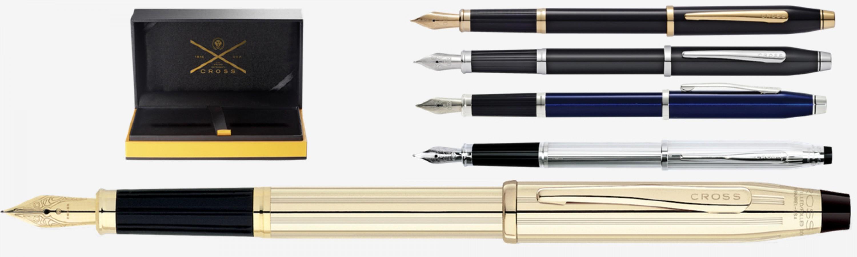 Century II Edelmetalle Gold und Silber Füller