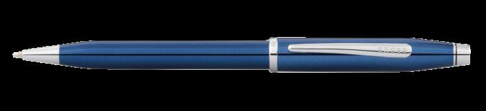 Century II Aktion Kugelschreiber mit Gravur