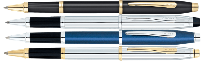 Century II Tintenroller in verschiedenen Varianten