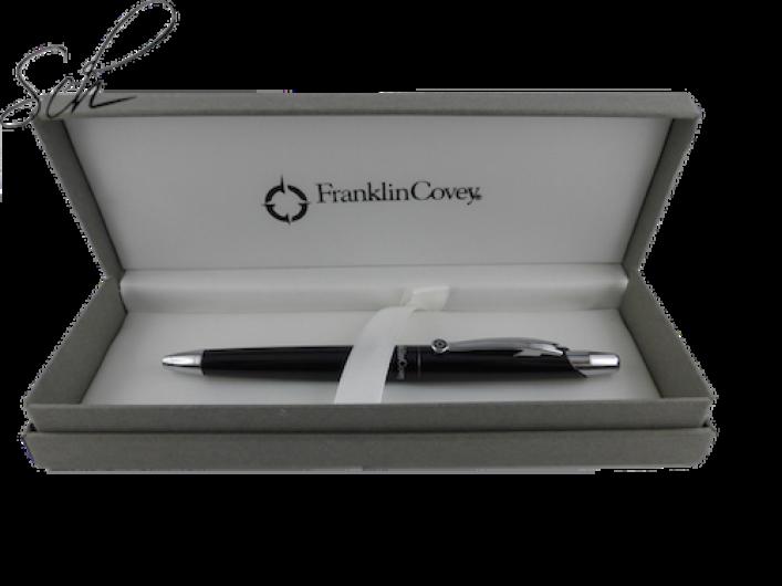 Kugelschreiber Nantucket mit Gravur