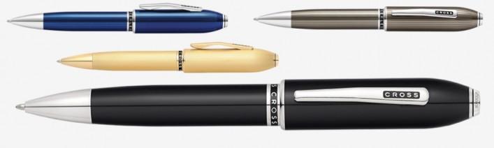 Peerless Kugelschreiber