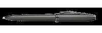 Townsend Kugelschreiber matt schwarz Limited Edition 2020