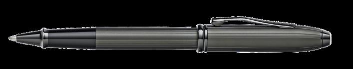 Townsend Tintenroller matt schwarz Limited Edition 2020