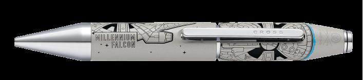X Star Wars Tintenroller ohne Kappe