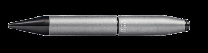 X Liberty United Collector's Edition Ruß Tintenroller