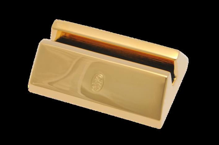 Hochwertiger Visitenkartenhalter M670