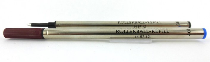 Tintenrollermine  Rollerballmine Standard