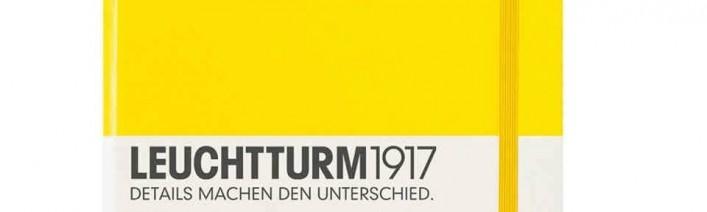 Wochenkalender & Notiz A5 2019 in verschiedenen Farben