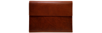 Unterarmmappe  Allgäu aus Leder