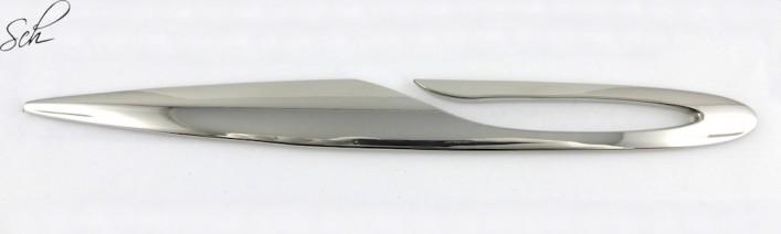 Brieföffner 2830 Clip
