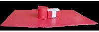 Schreibtisch Set Kunstleder viele Farben