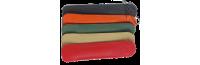 1er Etui Leder Sleeve-Etui in verschiedenen Farben