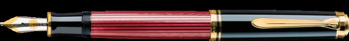 Souverän M400 Kolbenfüllhalter