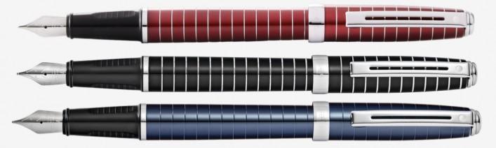 Prelude Füller