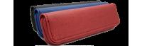 Etui für 2 Schreibgeräte mit Reißverschluss