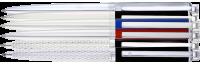 Adámas Kugelschreiber aus Sterling Silber in 6 Varianten