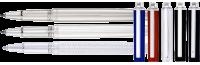Adámas Tintenroller aus Sterling Silber in 6 Varianten