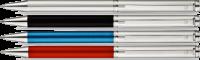 BRIO Kugelschreiber mit Gravur in 925er Silber