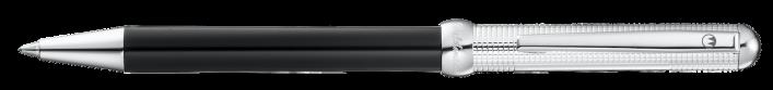 CHESS Kugelschreiber in 925er Silber