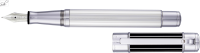 COMMANDER Füller aus Sterling Silber 925