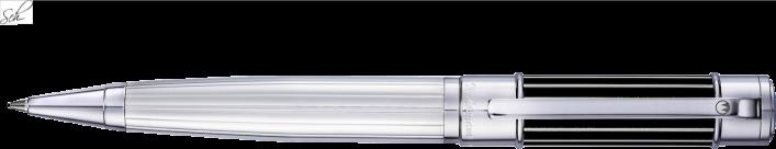 COMMANDER Bleistift aus Sterling Silber 925