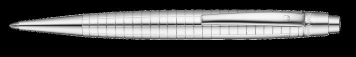 CONCORDE Kugelschreiber in 925er Silber