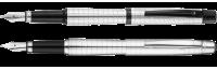 CONCORDE Füller mit Gravur in 925er Silber
