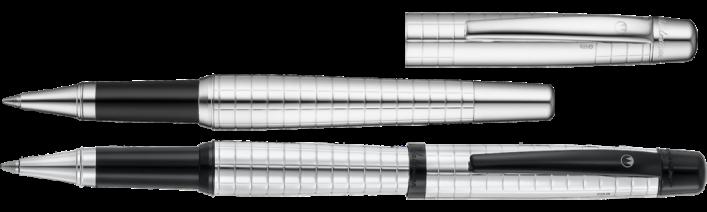 CONCORDE Tintenroller in 925er Silber