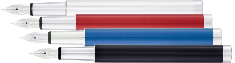 Cosmo Füller 4 Varianten in 925er Silber