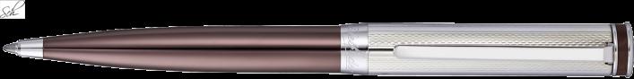 EDELFEDER Kugelschreiber 3 Varianten in 925er Silber
