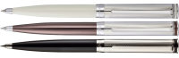 EDELFEDER Bleistift 3 Varianten in 925er Silber