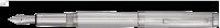 MANAGER Füller aus massivem Sterling Silber 925