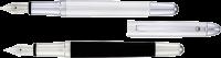 POCKET  Füller 2 Varianten in 925er Silber
