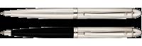 POCKET Kugelschreiber 2 Varianten in 925er Silber