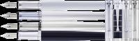 TANGO Füller 5 Varianten in 925er Silber