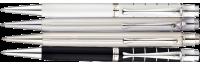 TANGO Kugelschreiber in 925er Silber