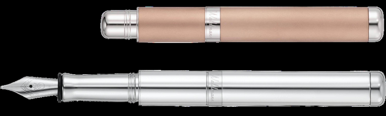 Voyager Füller