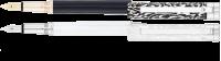 XETRA VIENNA Füller mit Gravur in 925er Silber