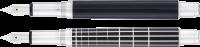 XETRA  Füller 2 Varianten in  925er Silber