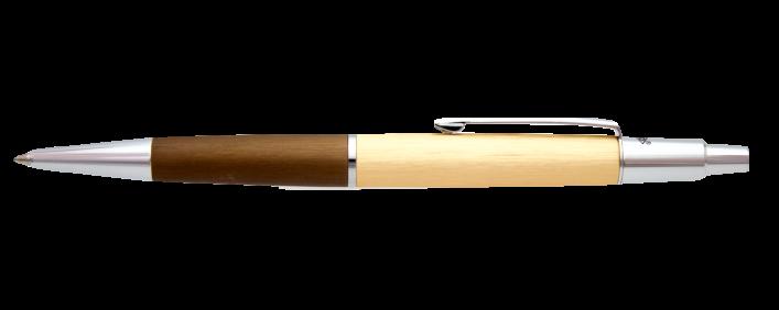 eleganter Kugelschreiber mit schöner Gravur