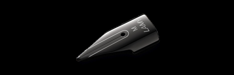 Feder schwarz LX Z 52