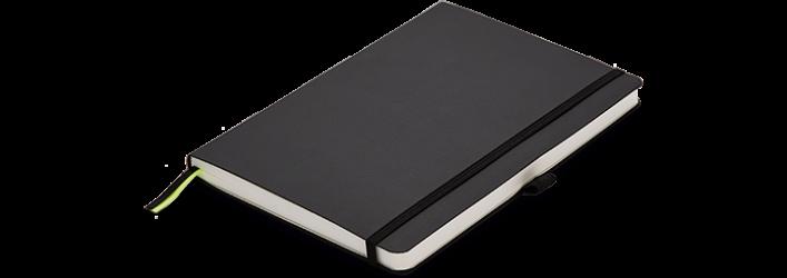 paper Notizbuch Softcover A5