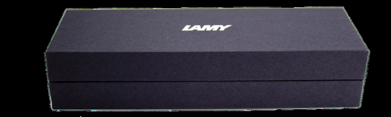 Geschenkverpackung Hochwertig  von Lamy