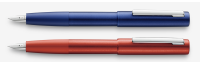 aion red oder blue Füllhalter