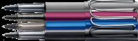 Al-star Tintenroller in 5 Farben